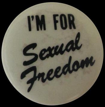 Свобода секса