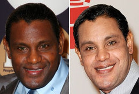 You should be ashamed of yourself, Sammy Sosa!
