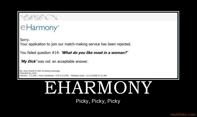 Eharmony cracked