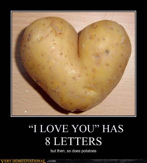 Love 4 Letters