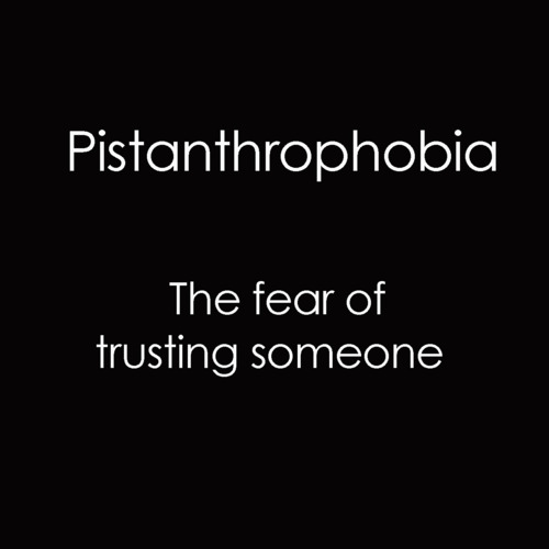 Dating a woman who has trust issues