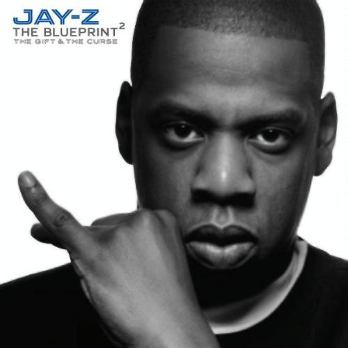 And no, not the Jay-Z album.......