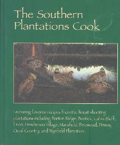 plantations recipes