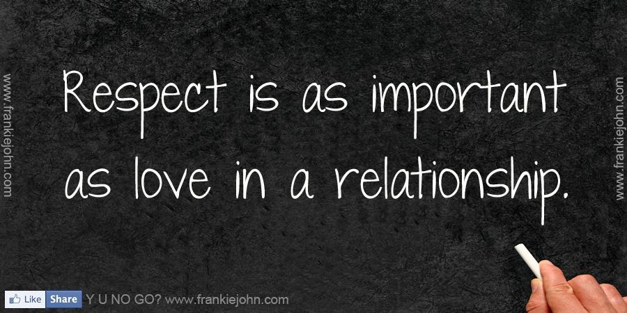 love deprived relationship