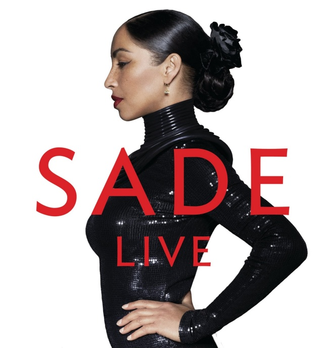 Let us be real: you think people are going to act really stupid at a Sade concert?