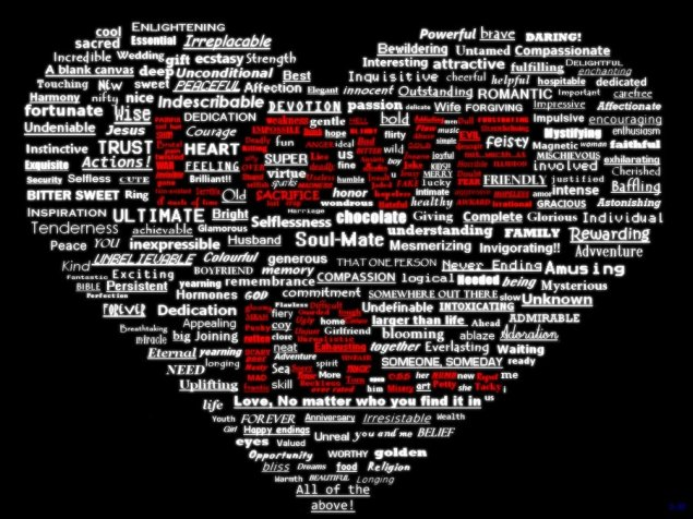 What_Is_Love