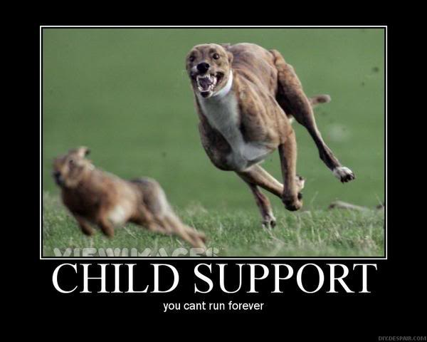 child support 1