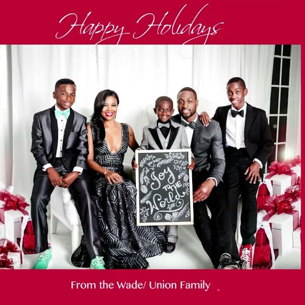 Wade-Union-Holiday-Card