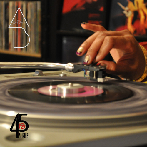 AB The 45 Series Vol 1