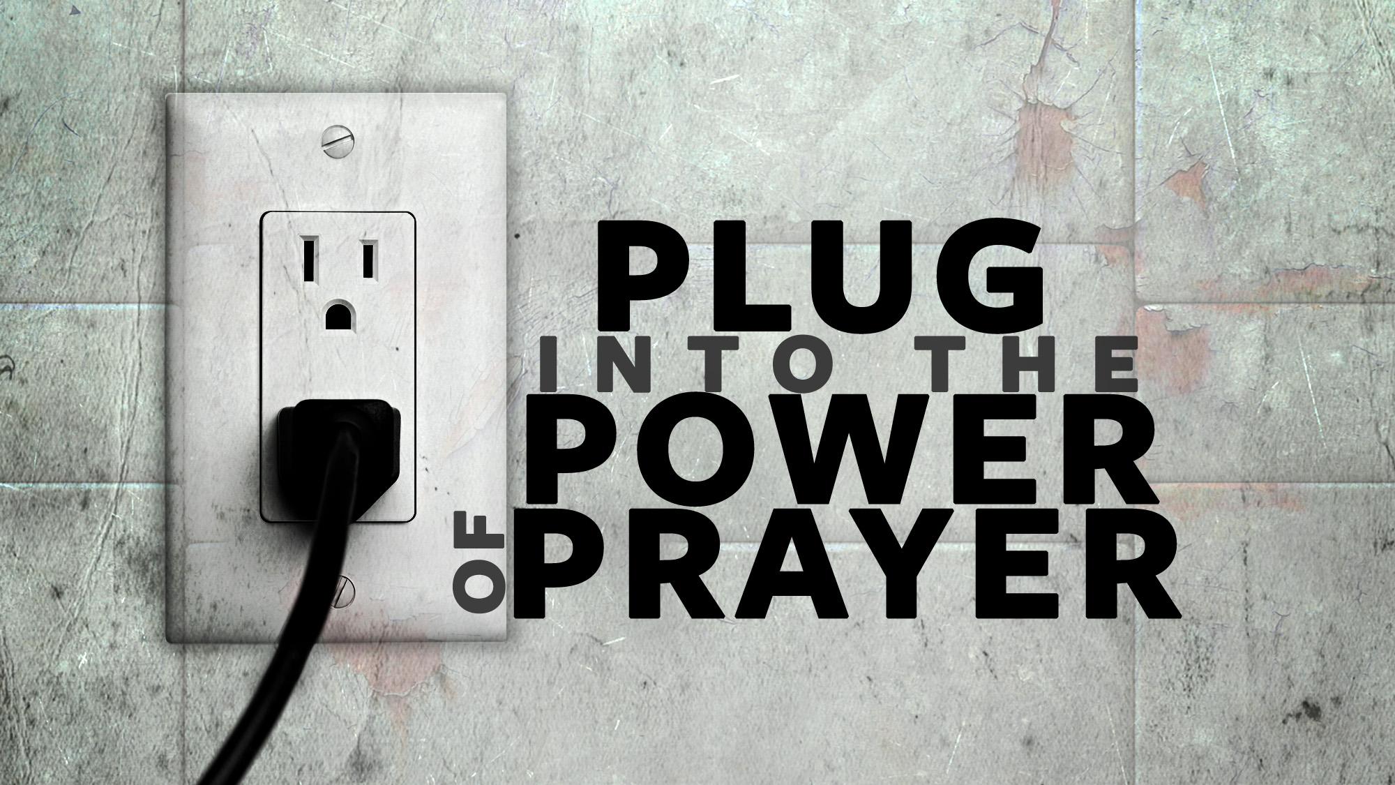 Understanding The Power of Prayer - Chocolate Covered Lies